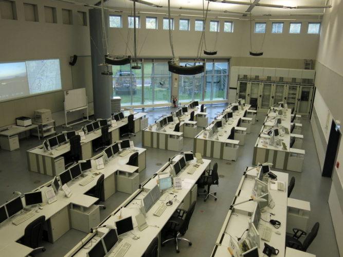 Центр управления учебным процессом