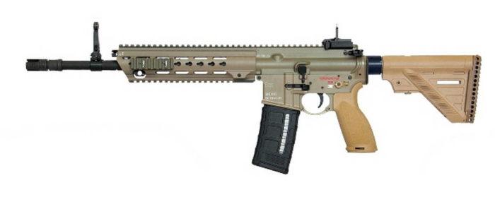 """Штурмовая винтовка G95 """"легкая"""""""