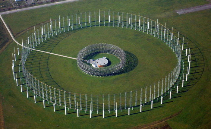 Военная разведка Германии как система