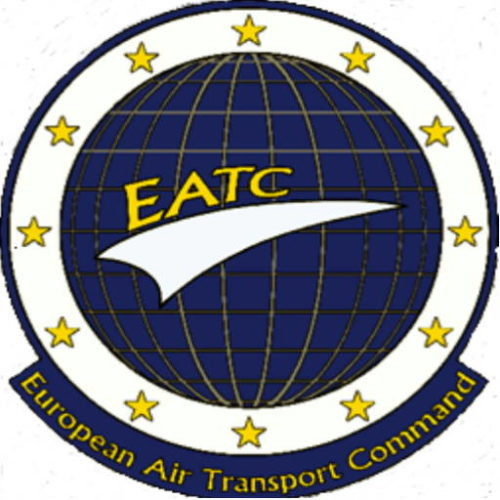 EATC эмблема