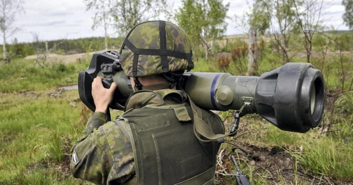 Next Generation Light Anti-Tank Weapon