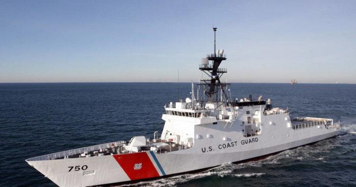 Базовый корабль проекта Patrol Frigate