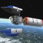 Система космической разведки SAR-Lupe