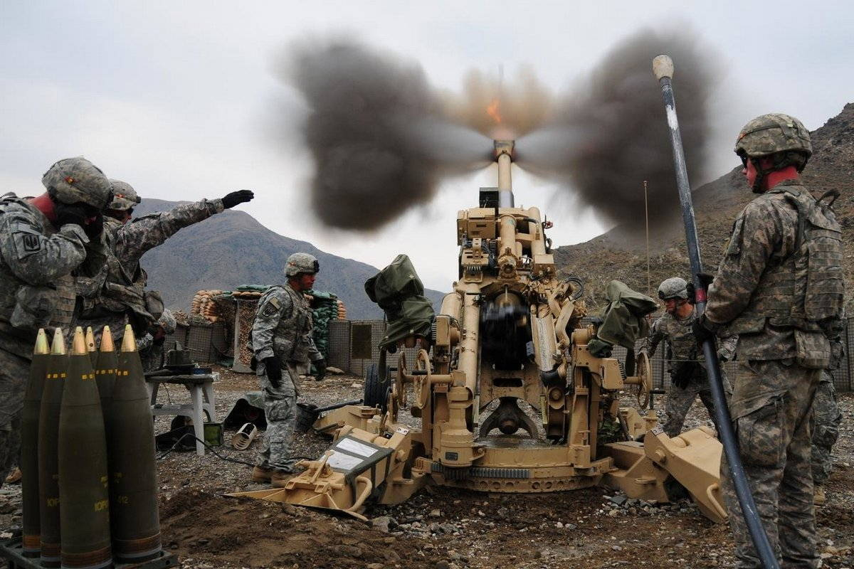 «Стратегическая» артиллерия США: планы и последствия