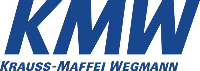 KMW логотип