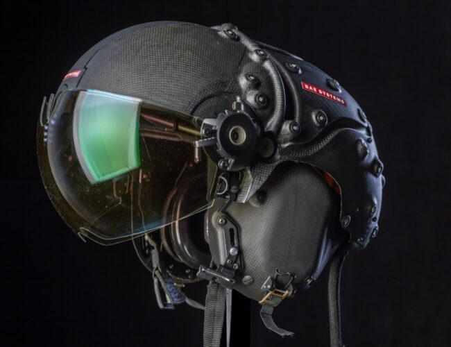 Шлем Striker