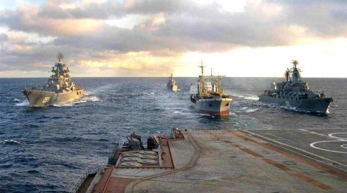 5 оперативная эскадра ВМФ СССР