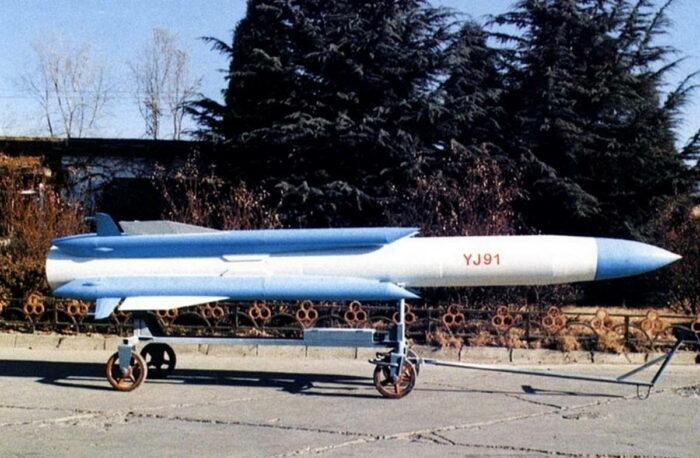 ПРР «Инцзи-91»