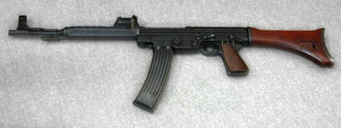 Автоматический карабин MKb 42 (W)