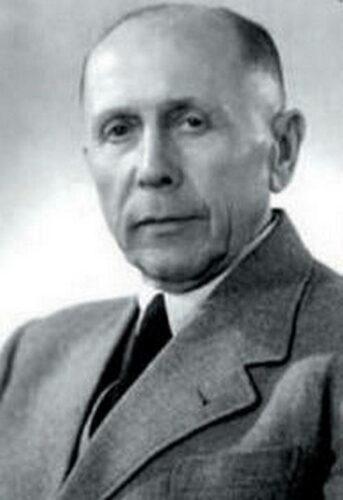 Хуго Шмайссерс
