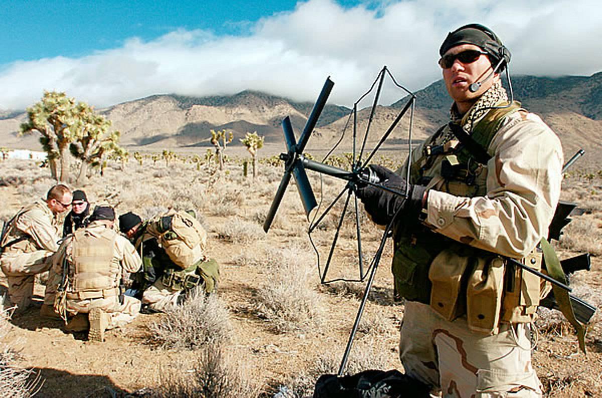 Перспективные системы автономного электроснабжения для ССО и КМП ВМС США