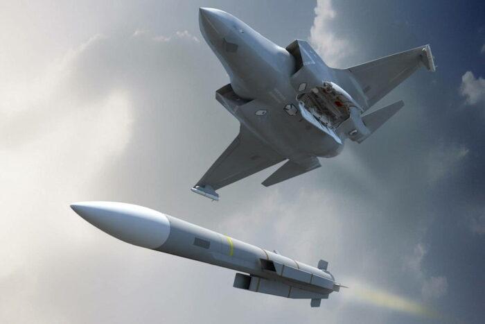 Компания MBDA и перспективные системы воздушного боя
