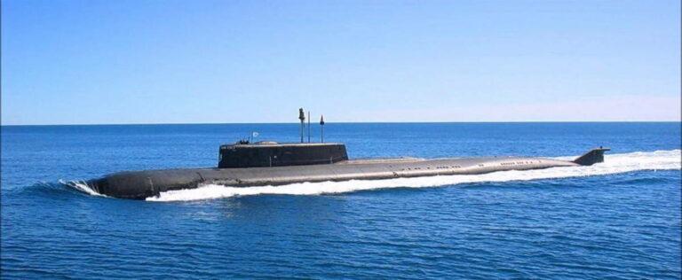 Подводная лодка «Белгород» : оценка проекта