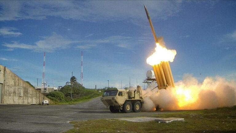 Европейская система противоракетной обороны: проблемы и перспективы
