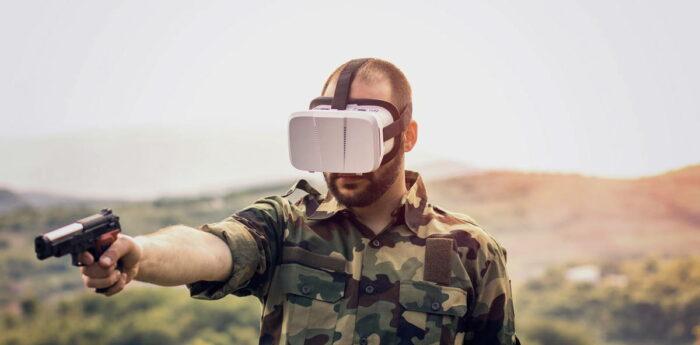 Боевые симуляторы и имитация в тактической подготовке СВ бундесвера