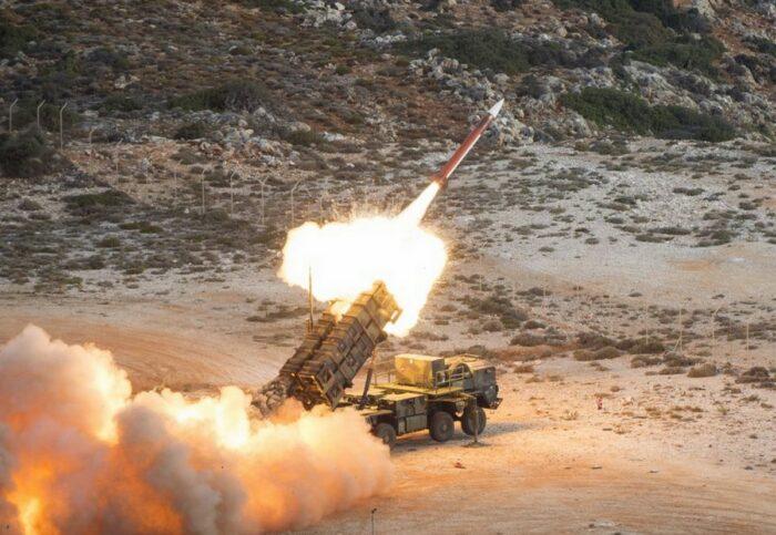Германия модернизирует ЗРК «Пэтриот»