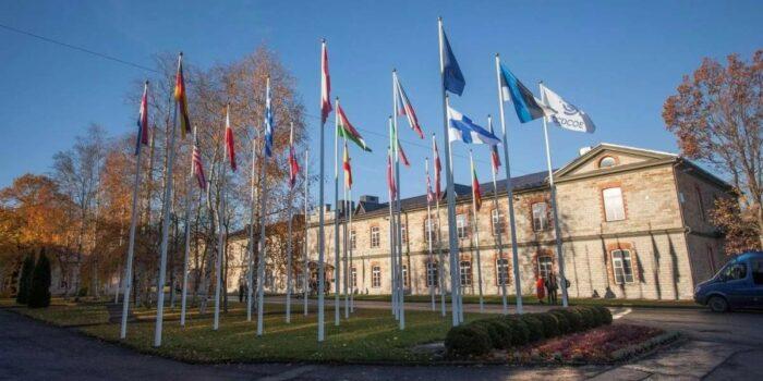 Центр киберзащиты НАТО в Таллине