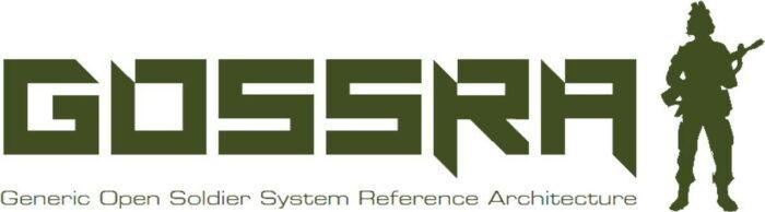 Эмблема консорциума GOSSRA