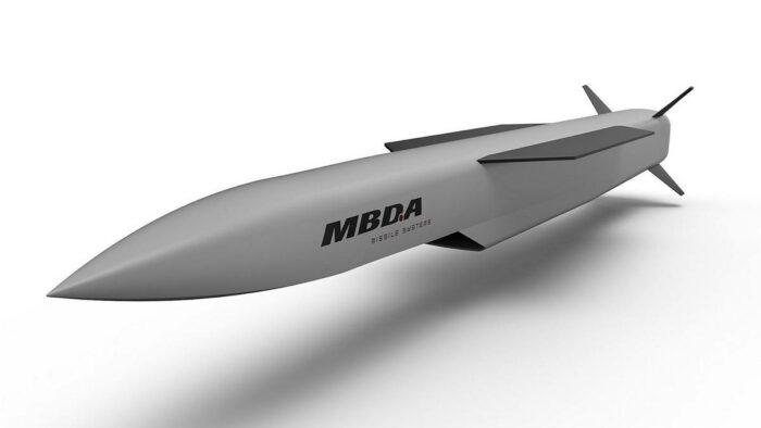 SUPERSONIC CRUISE  проект MBDA