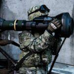 Противотанковое оружие следующего поколения NLAW