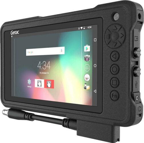 Планшет MX50 производства компании Getax