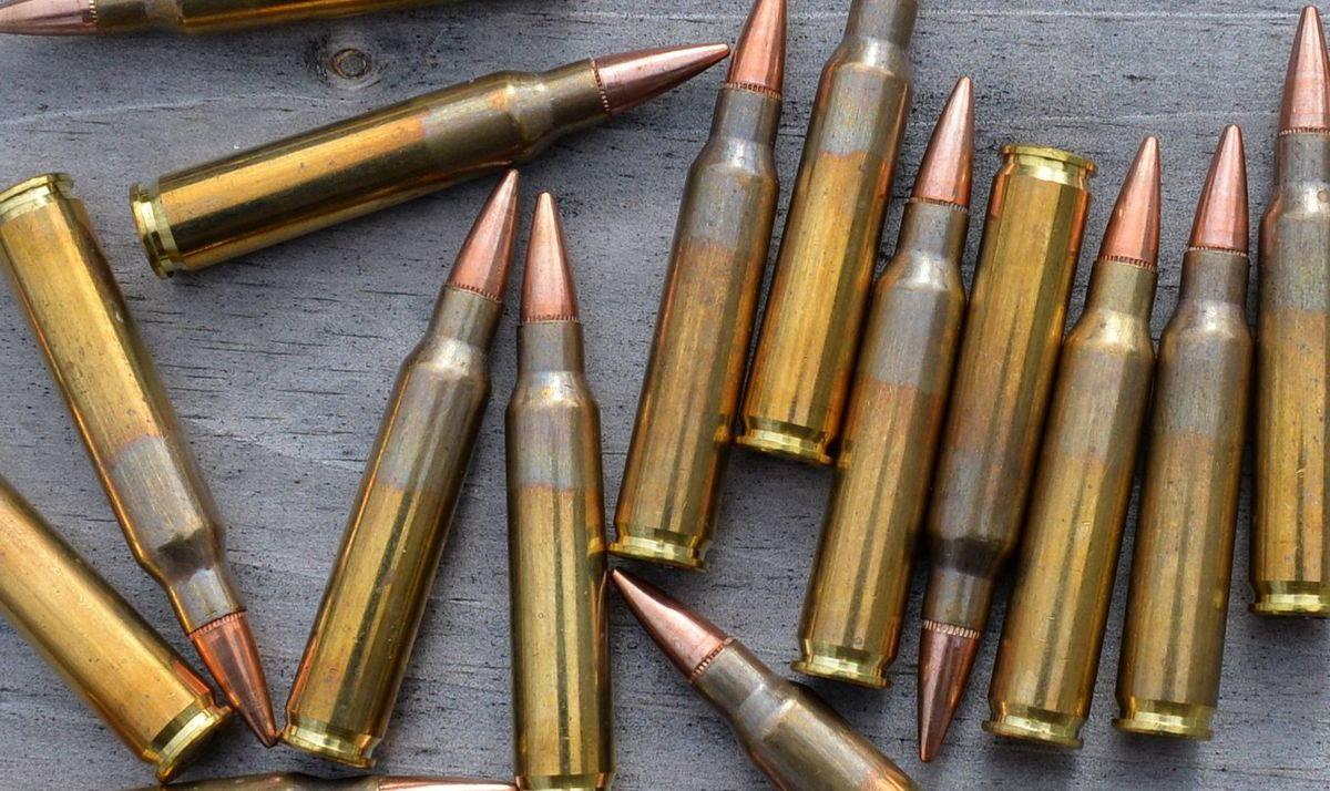 Бельгийские оружейники изготовили новые боеприпасы