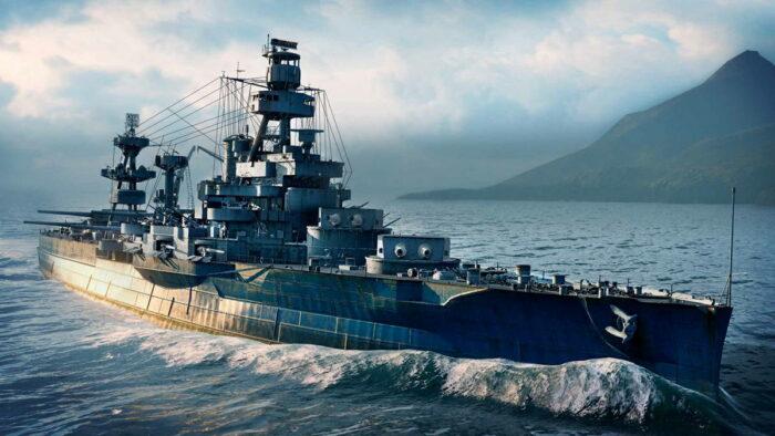 Большие боевые корабли – состояние и тенденции