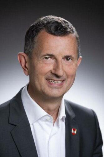 Министр обороны Австрии Томас ШТАРЛИНГЕР