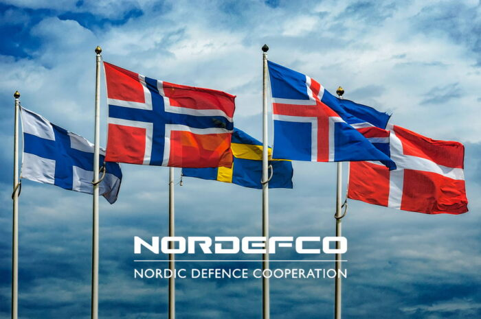 Скандинавы начали войсковые испытания полевого обмундирования