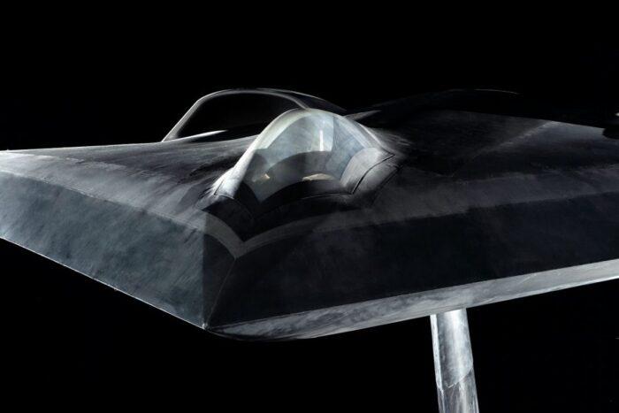 Компания Airbus рассекретила демонстратор малозаметного БПЛА