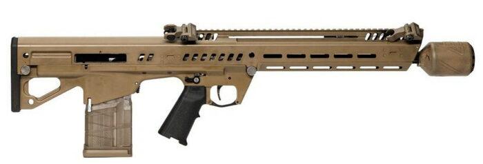 Штурмовая винтовка RM277-Rifle