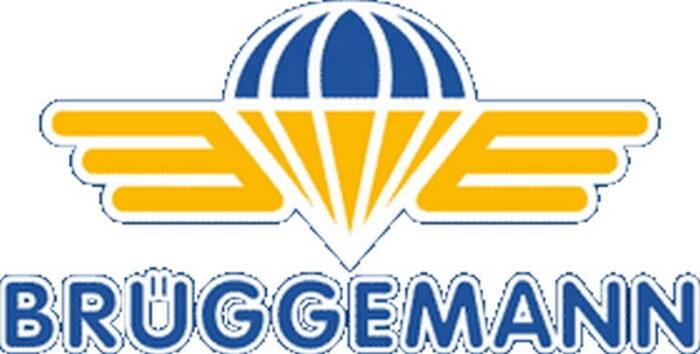 Логотип компании Brüggemann GmbH