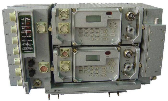 Радиостанция Р-168-25 У-2