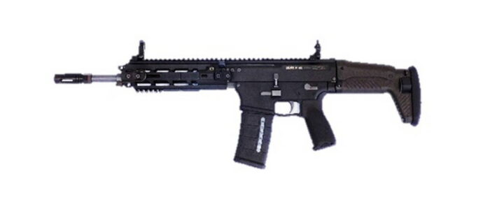 Штурмовая винтовка  HOWA 5.56