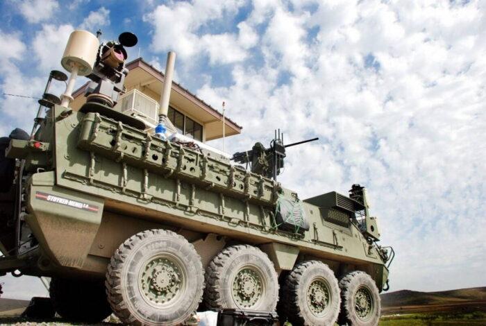 Армия США разрабатывает тактический лазер