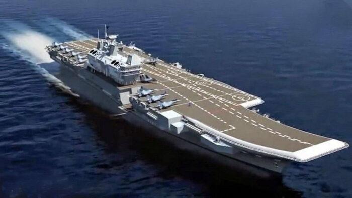 ВМС Индии ожидают крупной закупочной кампании