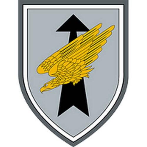 Эмблема 1 воздушно-десантной бригады бундесвера