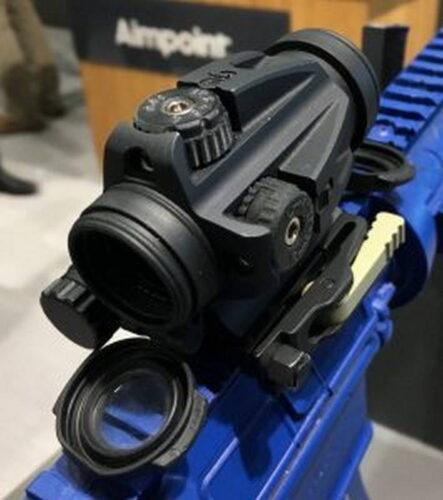 Прицел CompM5b со съемными калибровочными маховиками