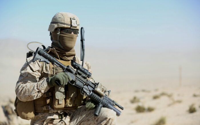 """""""ИнВоен info"""" армии мира в зарубежных СМИ"""