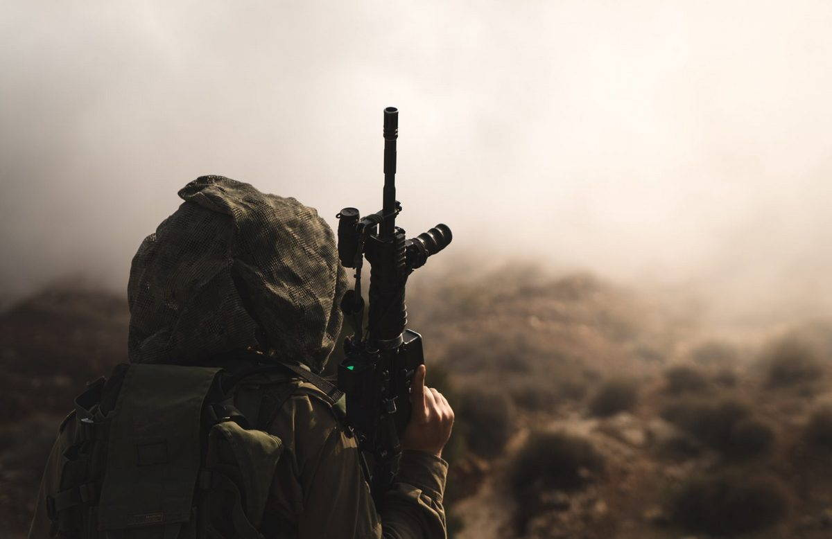 Армия обороны Израиля формирует новое подразделение