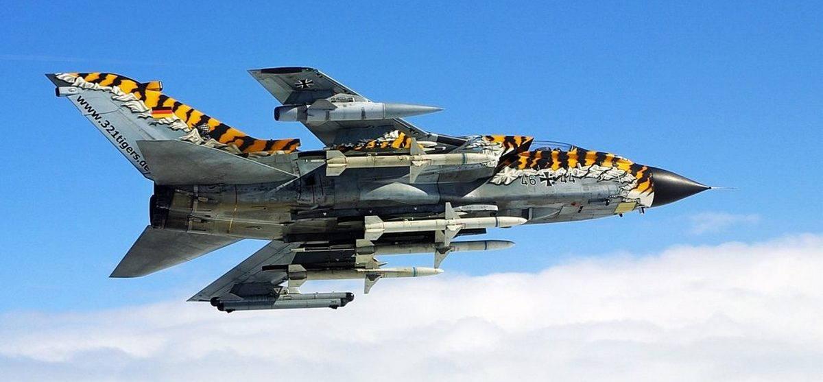 Бундесвер получит новые противорадиолокационные ракеты