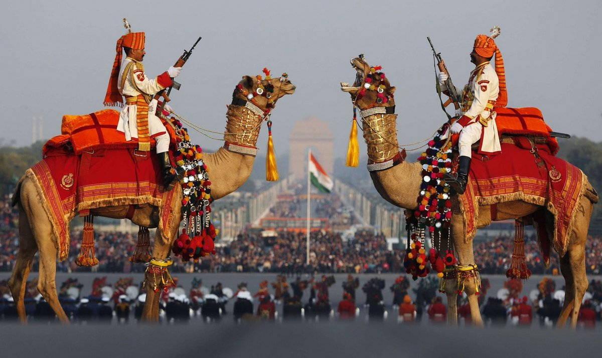 ВС Индии повышают возраст выхода на пенсию