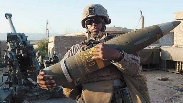 Управляемые снаряды Exkalibur расширяют линейку возможностей