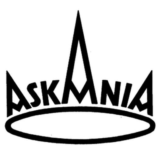 Askania Werke. Эмблема завода.
