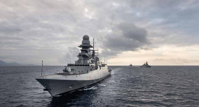 ВМС США – новые фрегаты проекта FFG (X)