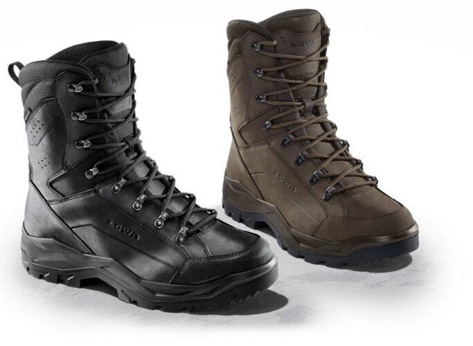 Тактические ботинки семейства RENEGADE