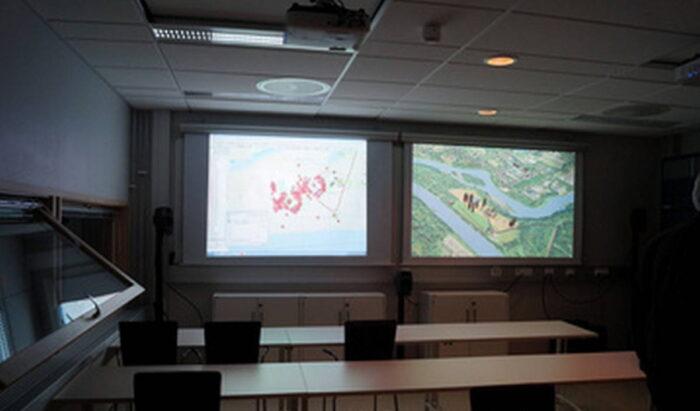 Малый учебный зал