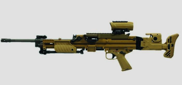 Модель MG4A3