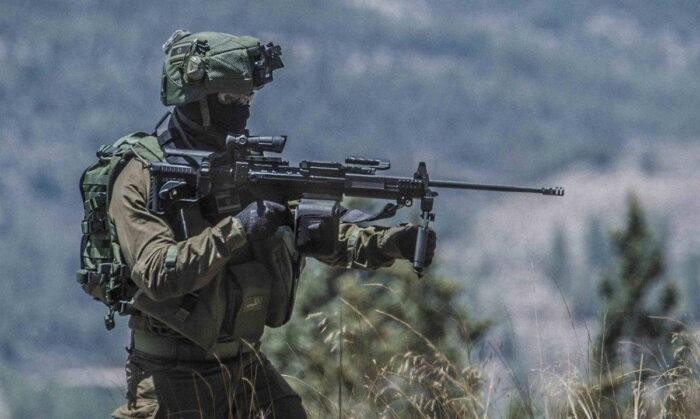 ВС Индии закупят израильский пулемет Negev