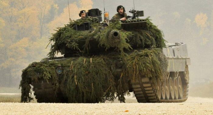 Боевой танк MGCS. Реализация германо-французского проекта